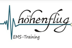 hoehenflug ems training